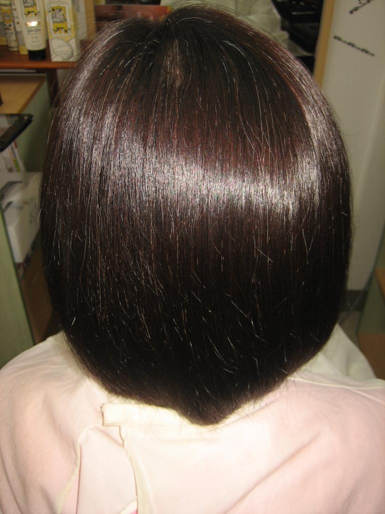 美容室の責任 美容師の失敗 髪のダメージ ジリジリ ビビリ毛