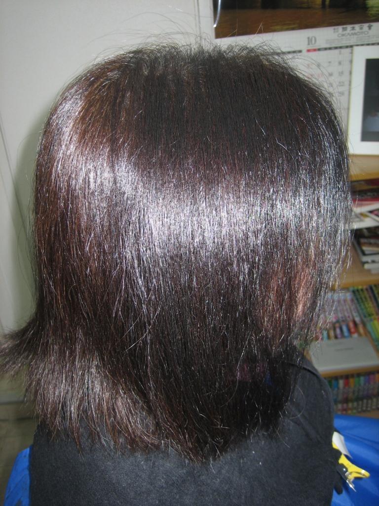お得なクーポン系美容室 奈良市 縮毛矯正 奈良県 美容室