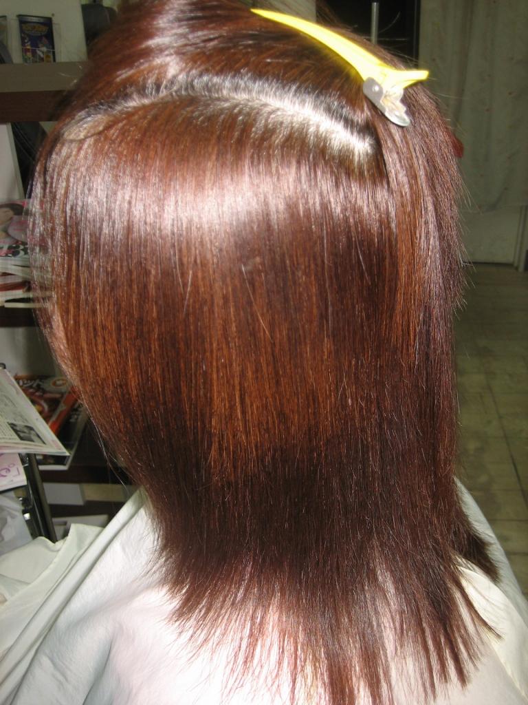 三重県 美容室 トラブル 美容師の責任 伊賀市 美容師の失敗
