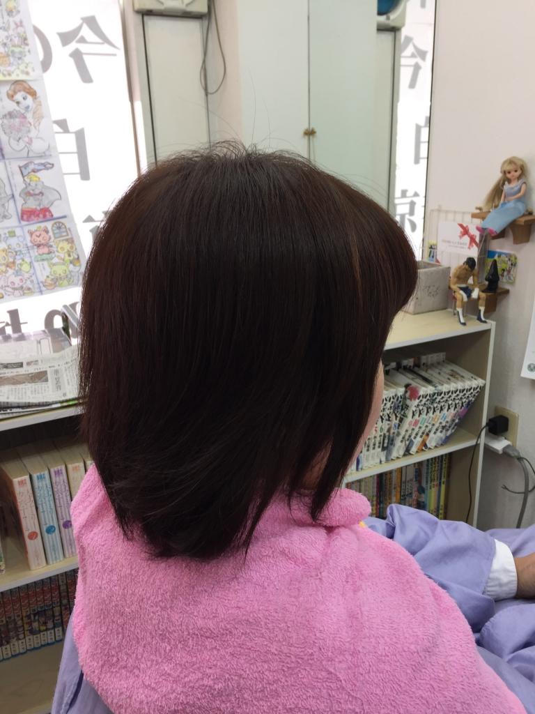 西大寺 美容室トラブル 高の原 クーポン系美容室 美容師の責任