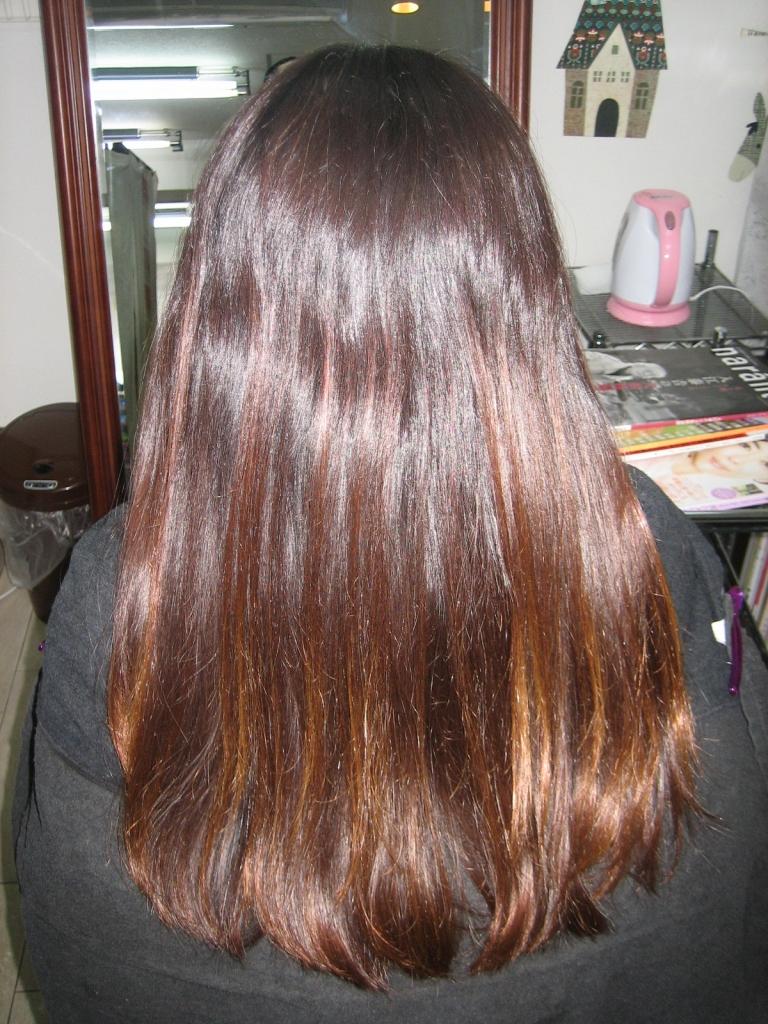 縮毛矯正 髪質改善 奈良 学園前 美容室 滋賀 京都