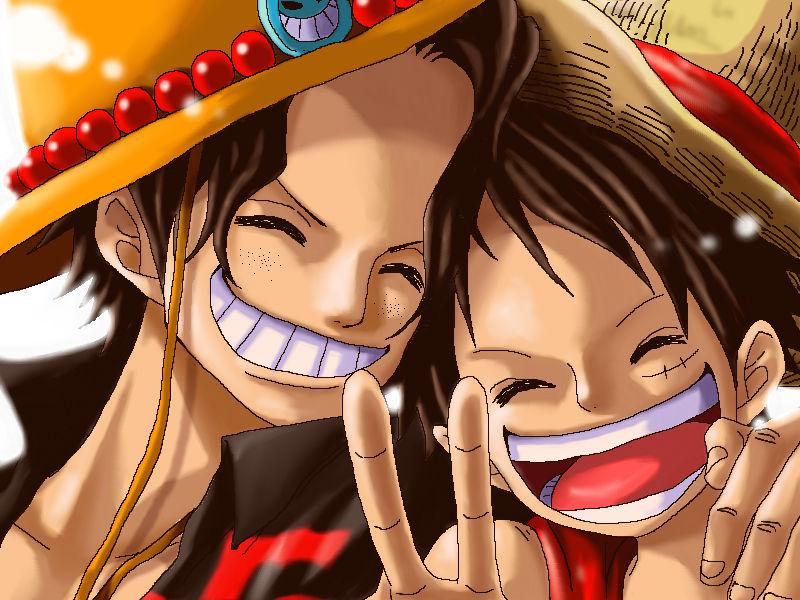 笑顔が最高!