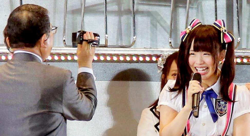 【SKE48】松村香織応援スレ★177【1コメダ】©2ch.netYouTube動画>35本 ->画像>1405枚