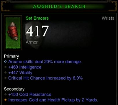 aughildssearch