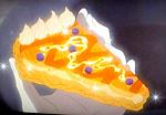 沢渡さんの『スイートミルクアップルベリーパイとろけるハニー添え』を再現してみた