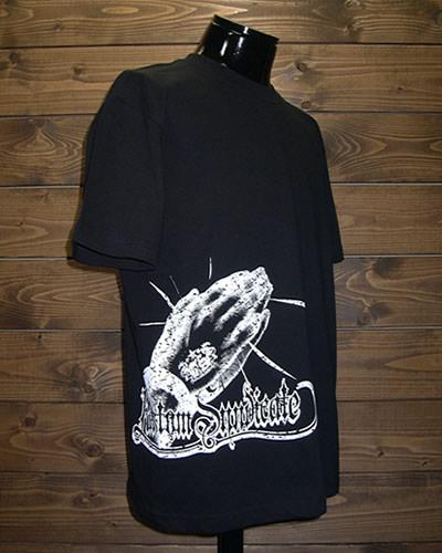 クレイジーロッド/Tシャツ/フーバー