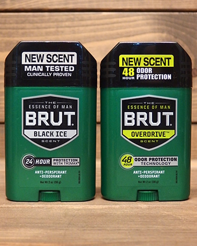 BRUT ブルート デオドラント スティック USA 制汗剤