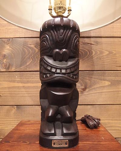 Tiki Lamp ティキランプ