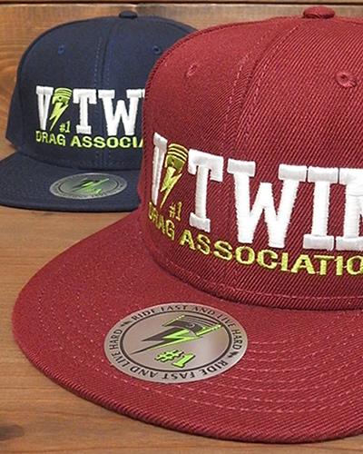 V-Twin Drag Association ドラッグレース ハーレー