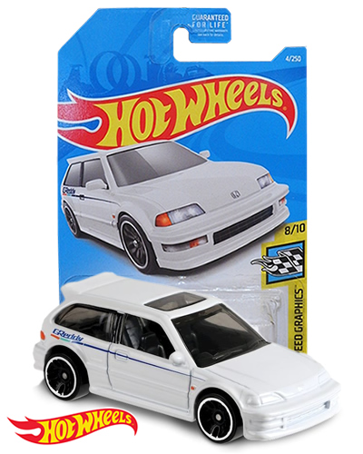 HotWheels ホットウィールズ ジャパニーズカー 日本車 更新