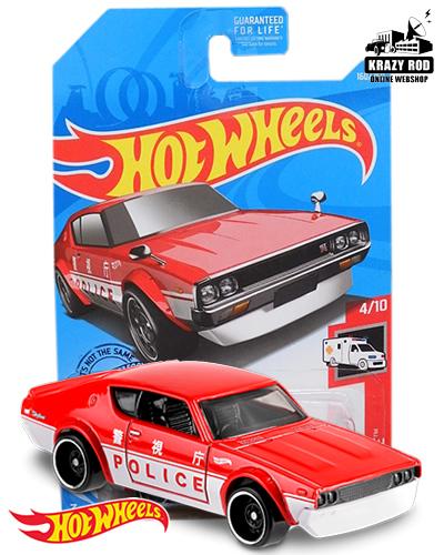 Hot Wheels ホットウィール JDM 日本車