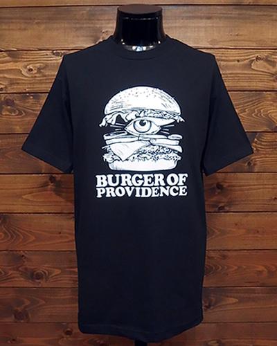 バーガー オブ プロビデンス BURGER OF PROVIDENCE Tシャツ