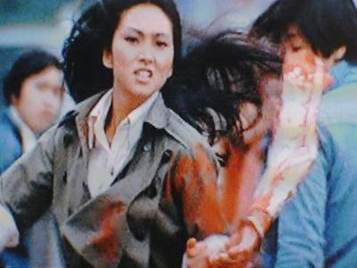 女囚さそり けもの部屋(1973)  ...