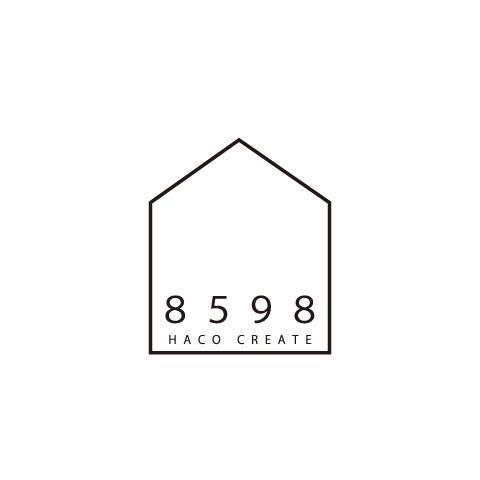 株式会社8598ロゴ