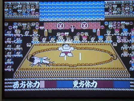 2007.07.21 つっぱり大相撲