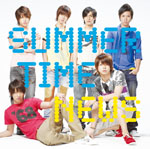 SUMMER TIME【通常盤】