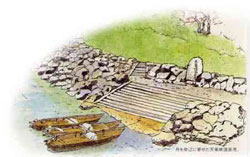 天竜ライン遊舟