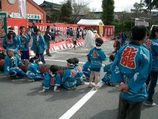 飯田春の観光まつり1