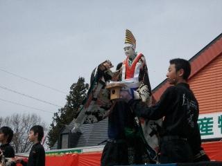 飯田春の観光まつり5