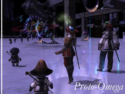 Proto-Omega