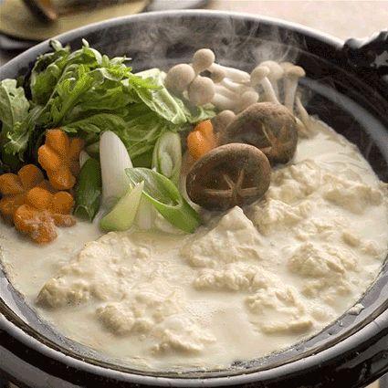 温泉湯豆腐3