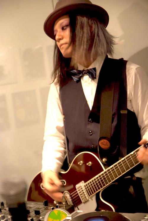 DJ.RYUさん