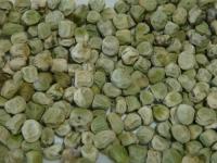 スナップエンドウの自家採種