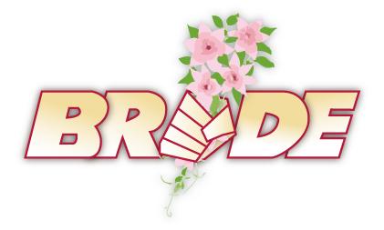 BRIDEグランプリロゴ