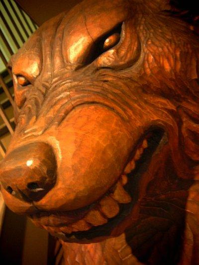 御伽噺の中じゃいつも悪役だけど、好きで狼に生まれた訳じゃない