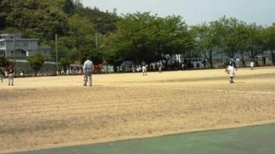 ★☆小浜市春季学童野球大会 決勝戦☆★