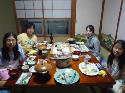 ★吉村ファミリーさま★ご来館ありがとうございます♪