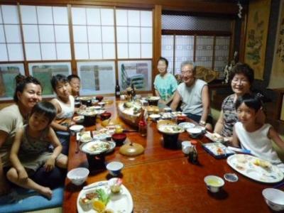 ☆岩崎&近藤ファミリーさま☆ご来館ありがとうございます♪昨日から3泊でお越し頂いております☆