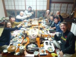 ☆松浦ご一行さま☆バイク仲間の皆さま、いつも�ご利用誠にありがとうございます♪