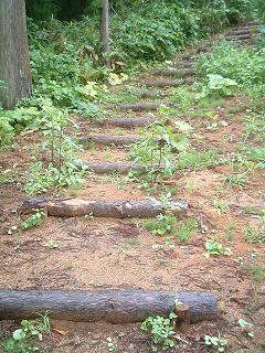 NOGIRI階段