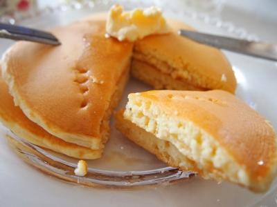 ウルトラミックス パンケーキ