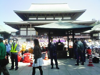 成田_太鼓祭