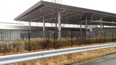 京都鉄道博物館の展示物
