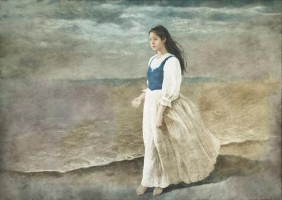 風と潮の神話