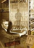 『「チャップリンの日本」展・図録』