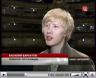 ワシリー・ワルハートフ