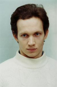 Vladimir Moroz as Alyosha
