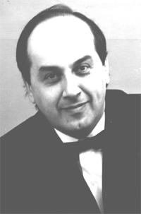 ニコライ・ガシエフ