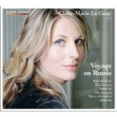 Claire-Marie Le Guay - Voyage En Russie