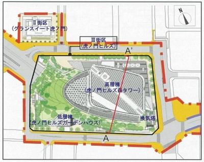 図9 �街区の配置(2008)_NEW