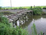 新利根川の廃橋
