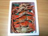 香箱蟹6杯