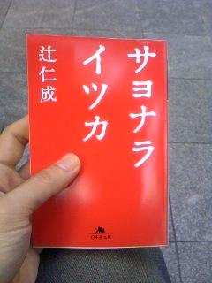 サヨナライツカ/辻仁成