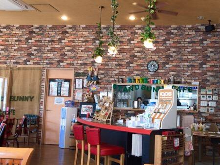 スタバ スターバックス STARBACKS うさぎ スタバニ スタンドバニー カフェ 江戸川区 喫茶店 STAND BUNNY CAFE