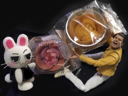 チューリップローズ スイーツ お菓子 高級お菓子 お持たせ