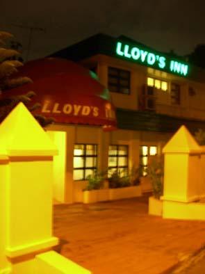 lloyd inn